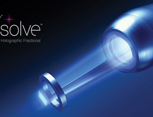 """PicoWay received FDA clearance on """"Resolve"""""""