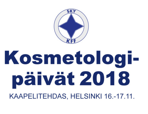 Millenial Medical in SKY Suomen Kosmetogit Ry expo 2018