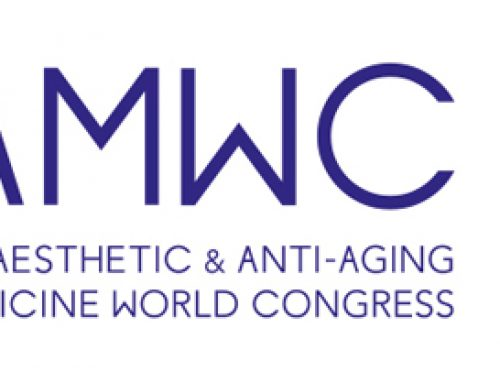 Millenial Medical AMWC 2019 messuilla Monacossa